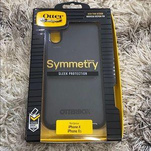 ‼️NEW‼️Otterbox Symmetry series iPhoneX  iPhoneXs